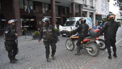 Photo of Cuarentena en Salta: más de 200 multas por incumplir las medidas sanitarias