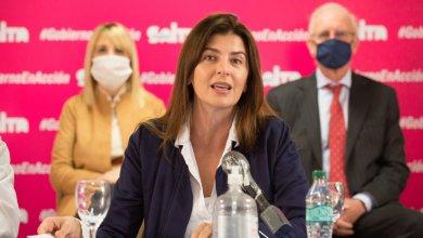 Photo of Coronavirus en Salta: para Bettina Romero ya hay circulación viral comunitaria