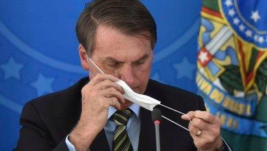 Photo of Brasil en peligro: Bolsonaro cuestionó a su ministro de Salud sobre el coronavirus
