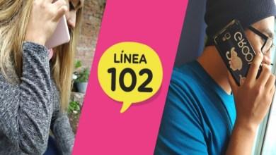 Photo of Durante la cuarentena sigue activa la Línea 102 en Salta