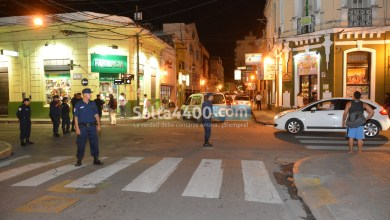 Photo of Mediante controles policiales clausuraron 5 locales y 1 fiesta clandestina