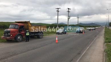 Photo of Detuvieron a cuatro personas que transportaban un cargamento ilegal de hojas de coca