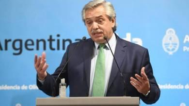 Photo of Alberto Fernández sobre la deuda externa: ¿qué les dijo a los bonistas?
