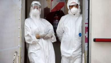 Photo of Alerta en Orán: médicos contagiados de Covid-19 fueron obligados a trabajar