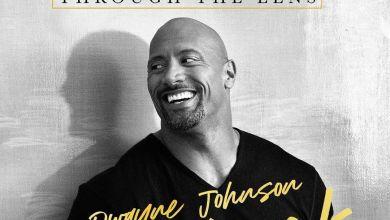 Photo of Dwayne Johnson repasará su carrera en el cine a través de un libro de fotos