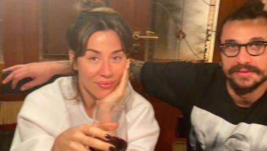 Photo of Jimena Barón reveló cómo es su relación con Daniel Osvaldo tras mudarse a su casa para estar con Momo