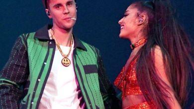 Photo of Justin Bieber y Ariana Grande reaccionan ante duras críticas por su nueva canción