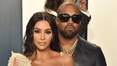 Photo of Así fue cómo Kim Kardashian y Kanye West celebraron su sexto aniversario de bodas