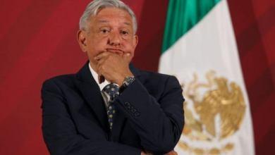 Photo of Insólito: Piden destituir a López Obrador por «incapacidad mental»