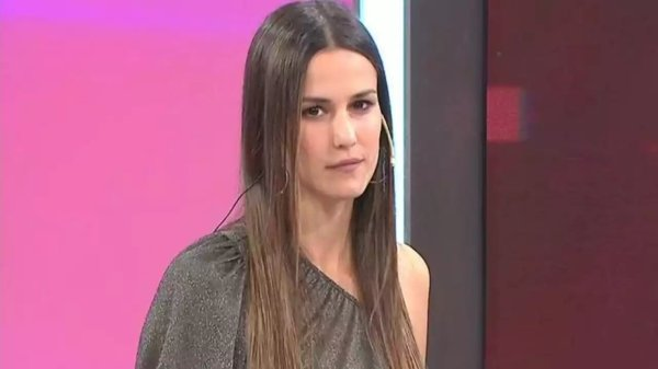 Luli Fernández