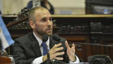 Photo of Martín Guzmán sobre la deuda externa: «No estamos pidiendo que pierdan»