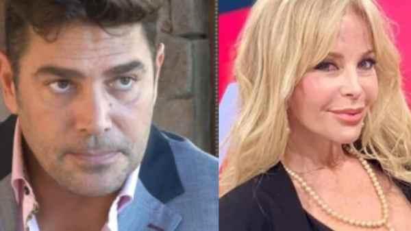 Matías Alé y Graciela Alfano