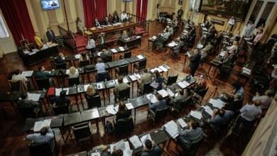 Photo of Por el avance de la pandemia, los diputados salteños volverían a realizar sesiones virtuales