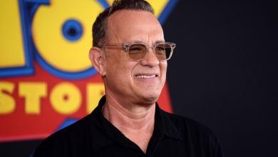 Photo of Tom Hanks sabe cómo inspirar a las nuevas generaciones, y así es cómo lo demuestra