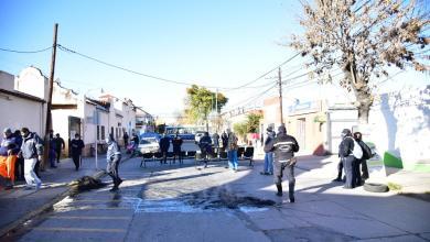Photo of Los trabajadores  municipales quieren ir a un paro general