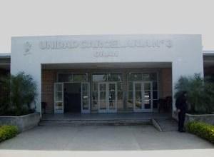 Photo of Suspenden las visitas en las unidades penitenciarias de Orán