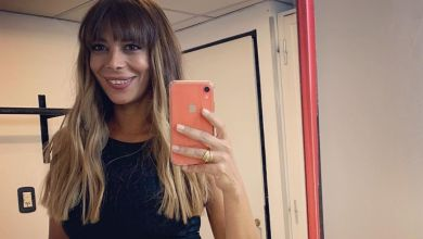 Photo of Ximena Capristo quedó totalmente indignada después de ser censurada por Tik Tok