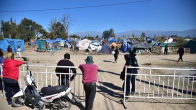 Photo of Toma de terrenos: Más de mil familias se asentaron al sur de la provincia