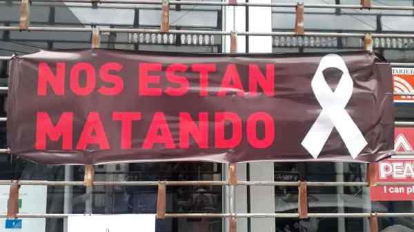 El comercio en Salta abre sus puertas con medidas de seguridad