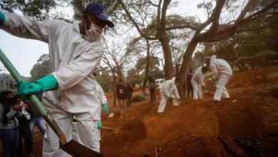 Photo of La OMS advirtió cuál es el «nuevo epicentro» del coronavirus