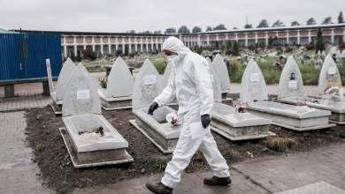 Photo of Hay 260.000 fallecidos por coronavirus en el mundo: ¿cuánto se curaron?