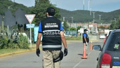 Photo of Abusos policiales: reclamaron juicio contra los agentes que atacaron a Luciano Cruz