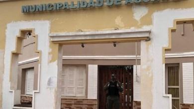 Photo of La pandemia del silencio: concejales de Aguaray advirtieron  sobre los casos de Coronavirus y el robo de caños