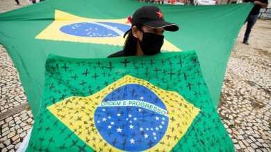 Photo of Brasil en jaque por el coronavirus: suman 13 casos nuevos por minuto