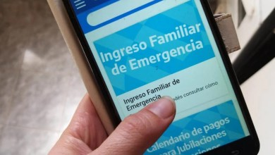 Photo of El Gobierno nacional repudió a los funcionarios y concejales que tramitaron el IFE en Salta