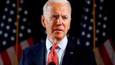 Photo of El candidato para sacar a Donald Trump de la Casa Blanca: Joe Biden