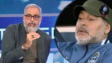 Photo of ¡Contundente! La dura opinión de Jorge Rial ante el video con el que Diego Maradona le contestó a sus hijas