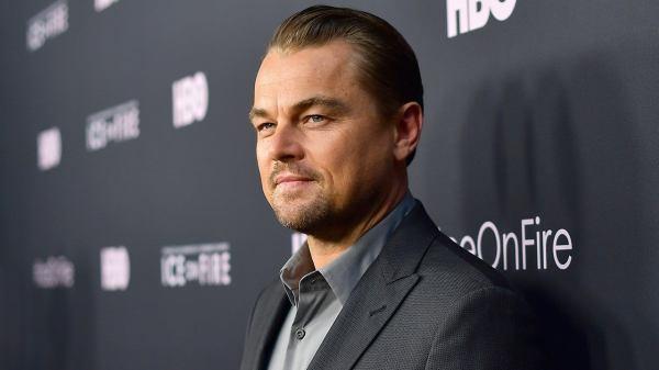 Leonado DiCaprio