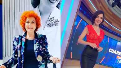Photo of Mirta Busnelli quiso burlarse de Cristina Pérez, pero un error la convirtió en el blanco de las críticas