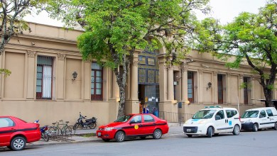 Photo of La Nación supervisará los análisis del laboratorio del Hospital Señor del Milagro