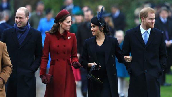 Principe-William-Kate-Middleton-Meghan-Markle-Principe-Harry
