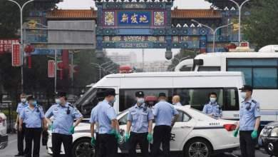 Photo of China sufre un nuevo brote de coronavirus y se prenden las alarmas
