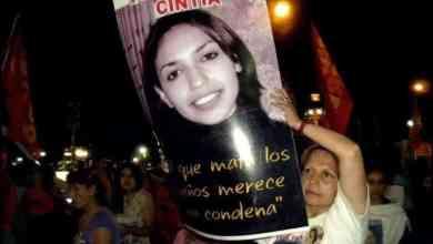 Photo of Femicidio: el crimen de Cintia Fernández tendrá un segundo juicio y cada vez son más los efectivos policiales involucrados