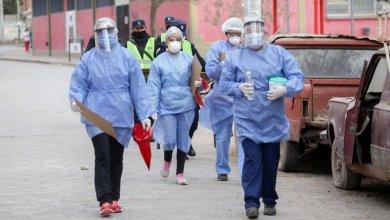 Photo of Coronavirus en Jujuy: se sumaron 6 muertes y más de 115 casos nuevos