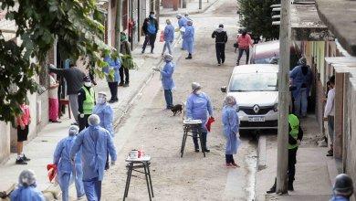 Photo of Coronavirus en Jujuy: 14 nuevos casos y el total superó los 100