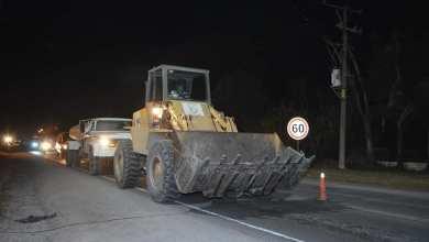 Photo of Campo Quijano empezó a recuperar su parque automotor