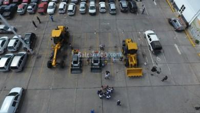 Photo of Se aprobó el gasto de más de 8 millones de pesos en alquiler de máquinas para obras en la capital