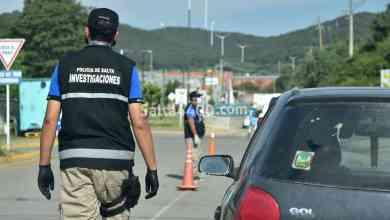 Photo of Quedó detenido porque manejaba un auto robado