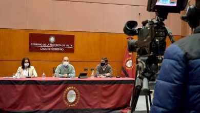 Photo of Un senador salteño cuestionó que «el COE está dejando mucho que desear»