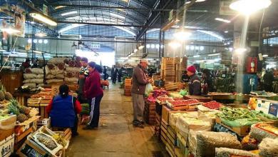 Photo of Tras las duras restricciones, el mercado Cofruthos re abre sus puertas para toda la comunidad