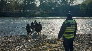 Photo of Descubrieron a 11 bolivianos que habían entrado ilegalmente a Salta