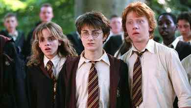 Photo of ¿Harry Potter se unió al Universo de Marvel? ¡Así fue la sorpresa de los fanáticos!
