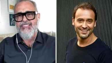 Photo of ¿Otra vez duelo conductor-panelista? Tensión en «Intrusos» entre Jorge Rial y Adrián Pallares