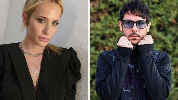 Julieta Prandi y Lisandro Aristimuño