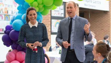 Photo of Kate Middleton y el príncipe William se unen en apoyo a los trabajadores de la salud