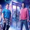 Keanu Reeves y Alex Winter 1